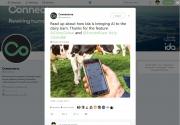 Vorig jaar september heb ik voor bedrijven Connecterra en Microsoft een aantal foto's gemaakt voor hun nieuwe app: IDA. / Last year September I made a number of photos for companies Connecterra and Microsoft for their new app: IDA.