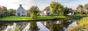 Foto gemaakt in opdracht van Texelvakanties, villapark Kamperfoelie in de Koog . Photo commissioned by Texel Vacations. https://justinsinner.nl