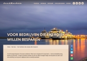 Gefotografeerd en foto's aangeleverd in opdracht voor de website van adviesbureau voor energiebesparing JordKuiken.nl https://justinsinner.nl.
