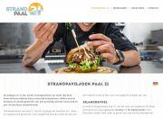 Fotografie verzorgd voor de nieuwe website en menukaart van Strandpaviljoen Paal 21 Texel https://strandpaal21.nl/ https://53gradennoord.nl/ https://justinsinner.nl/