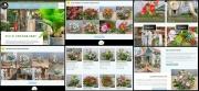 Website fotografie / Bloemisterij Tesselflower / https://tesselflower.nl
