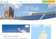 Website-fotografie Texel-Energie, https://texelenergie.nl