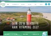 Websitefotografie Vitamine Zee, https://texelvitaminezee.nl
