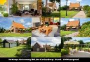 Huisfotografie voor makelaar, Justin Sinner / Fotograaf op Texel / Home photography for broker (TM Vastgoed) Justin Sinner / Photographer on Texel