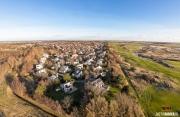 Opdracht voor Jord Kuiken, drone fotografie vakantiepark de Krim