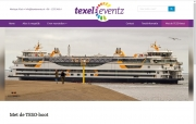 Website Fotografie / Website Photography. TexelEventz.nl