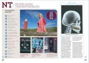 Foto's in het landelijke Tandartsenblad NT Magazine.