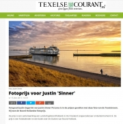 Dec 2017 / Met deze foto won ik de NoordHolland 1ste prijs ism Landschap Noord Holland, Friesland Zorgverzekeraar en buitenleven.nl / With this photo i've won the North-Holland price / JustinSinner.nl Fotograaf op Texel