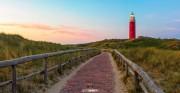 Vuurtoren-van-Texel - Texel Lighthouse