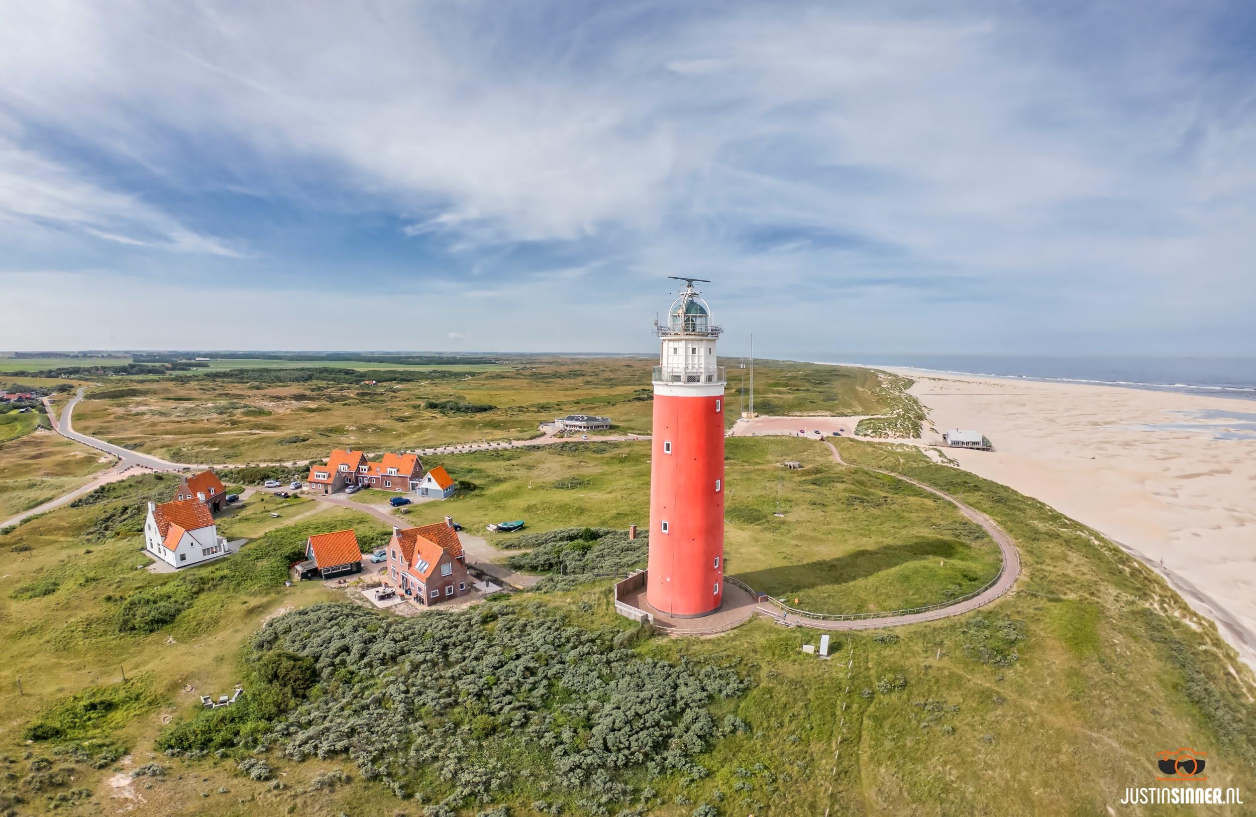 Vuurtoren van Texel / Texel Lighthouse