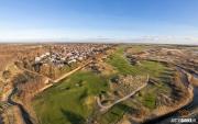 Vakantiepark de Krim en golfbaan de Texelse