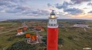 Vuurtoren van Texel / Texel Lighthouse. https://justinsinner.nl