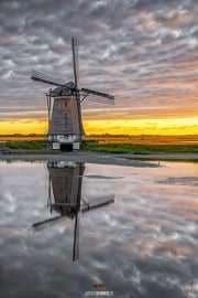 Molen het Noorden / Mill the North / justinsinner.nl