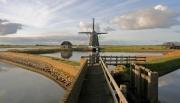 Molen het Noorden op Texel / Mill the North on Texel