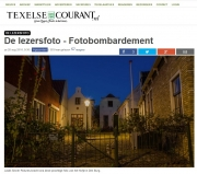 Lezersfoto in Texelse Courant / augustus 2016