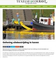 Texelse Courant maart 2018.