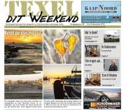 """Voorpaginafoto """"Texel op zijn Mooist"""" TexelditWeekend / Frontpagephoto """"Texel at its best"""" Texel this Weekend / dec 2016"""