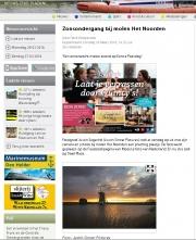 """Molen """"het Noorden"""". Texelplaza 29 mrt 2016"""