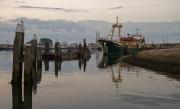 Haven van Oudeschild / Harbor of Oudeschild