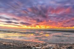 Texel Sunrise!