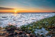 De Waddenzee / The Wadden Sea / justinsinner.nl